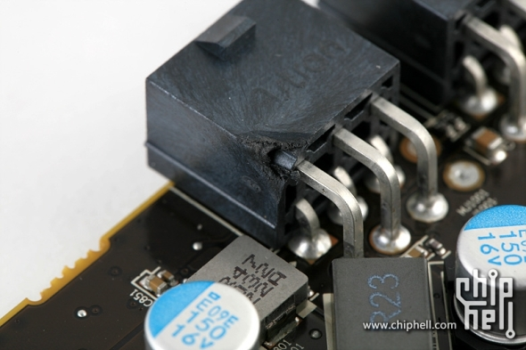Hand Crafted Radeon HD 6900