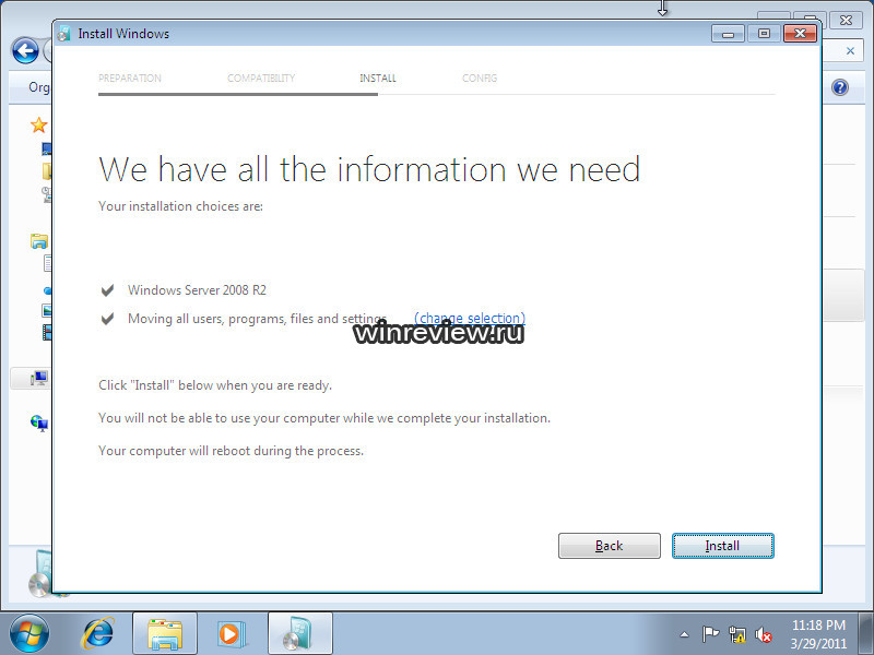 Leaked Windows 8 M3 Screenshots