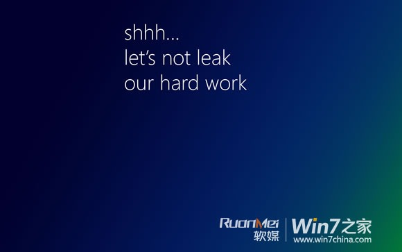 Windows 8 Leaked Features and Screenshots