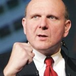 Steve Ballmer Is Here To Stay