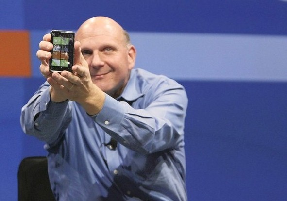Microsoft is furious about the Windows Phone 8 leak