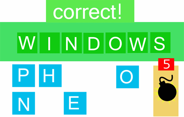 DrawSomething: Windows 8 Apps To Run On Windows Phone 7?