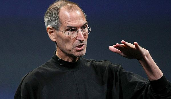 Apple Co-Founder: Steve Jobs Might Have Been Reincarnated At MS