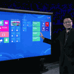 Breaking: Microsoft Buys Perceptive Pixel