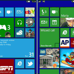 Windows Phone 9 And Windows 9: Live Tiles v3